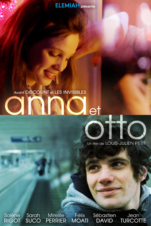ANNA AND OTTO